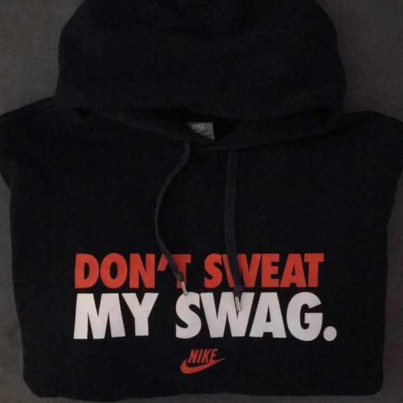 "Nike Men's ""Don't Sweat My Swag</p>                     </div>                     <!--bof Product URL -->                                         <!--eof Product URL -->                     <!--bof Quantity Discounts table -->                                         <!--eof Quantity Discounts table -->                 </div>                             </div>         </div>     </div>              </form>  <div style="